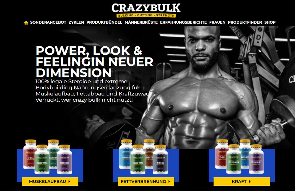 Ftm testosteron tabletten vægttab og nødder